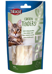 Kattgodis premio chicken tenders