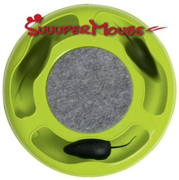 Suuuper Mouse