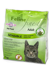 Porta 21 Feline Finest Adult Sensible 2 kg