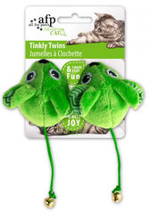 AFP Tinkly Twins 2-pack (flera färger)