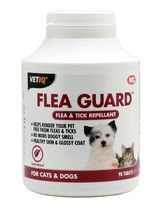 Flea Guard 90 tabletter