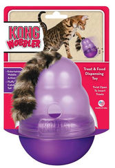 Cat Wobbler