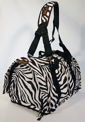 Sturdibag Large Limited edition Zebra