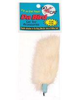 Da Bird fur fun refill