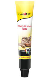 GimCat Multivitamin 200g