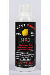 Scentstop 100 ml citrus