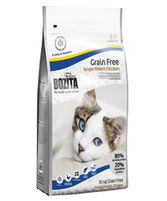 Bozita Feline GrainFree Chicken 400 g