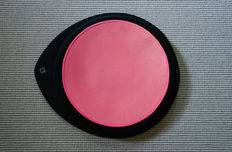 Crater Dot Blossom Pink