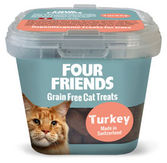 Kattgodis Four Friends Turkey