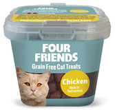 Kattgodis Four Friends Chicken