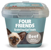 Kattgodis Four Friends Beef