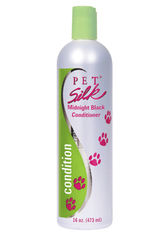 Pet Silk Midnight Black Balsam