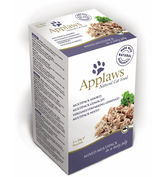Applaws multipack mixed 5x50g