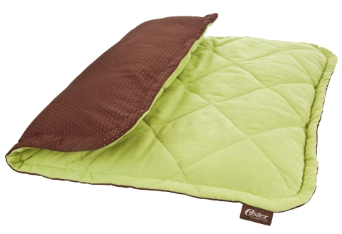 Oster Self-Warming Pet Blanket