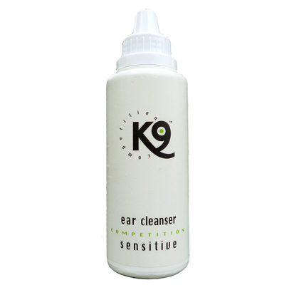 K9 Competition Ear Cleanser Sensitive