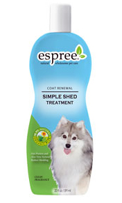 Espree Simple Shed treatment balsam