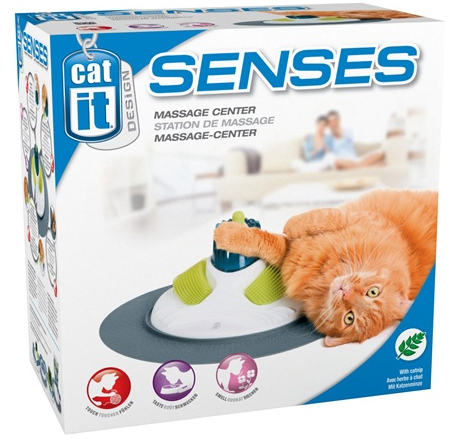 Cat It Senses Massage Center